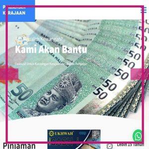 Read more about the article Pinjaman Kerajaan