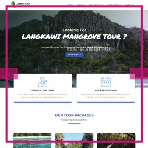 Read more about the article Langkawi Mangrove Tour
